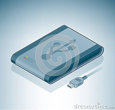 USB External Drive
