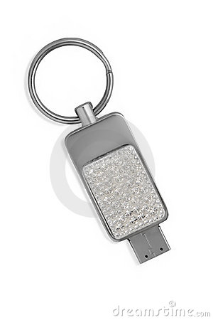Free Usb Flash Memory Stock Photography - 13655622