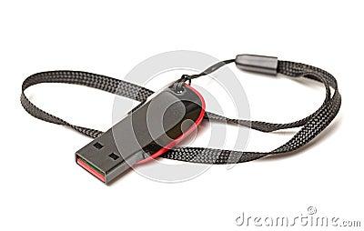 USB-flitsaandrijving
