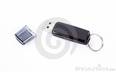 USB memory flash drive