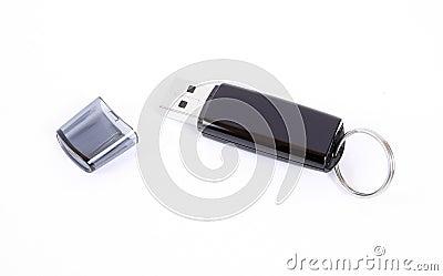 USB memory flash drive