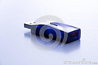USB-palillo infrarrojo