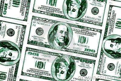 USD de fond