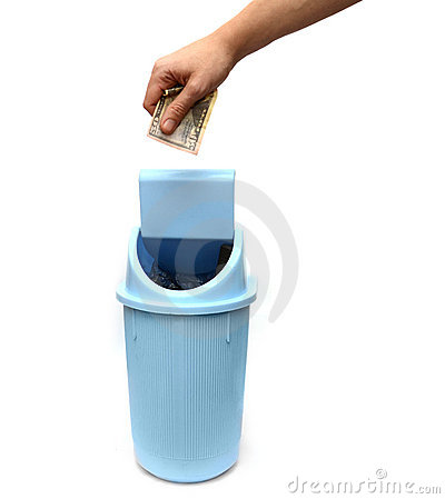 USD garbage