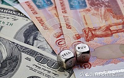 Forex usd rub investing