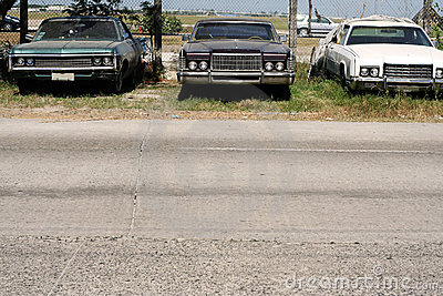 Used cars american vintage automobiles