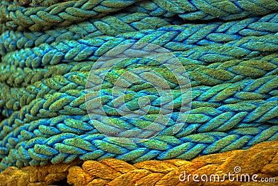 Used cord ship