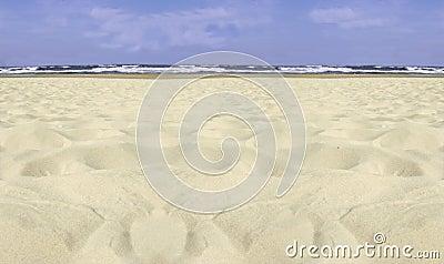 Usedom s beach