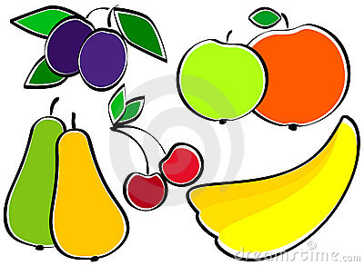 Useful fruit