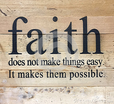 Free Useful Tips About Faith Stock Image - 93801711