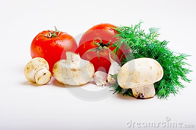 Useful vegetables