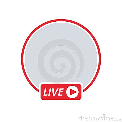 Free User LIVE Video Streaming. Stock Photo - 118944950
