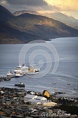 Ushuaia - Tierra Del Fuego - Patagonia - Argentina