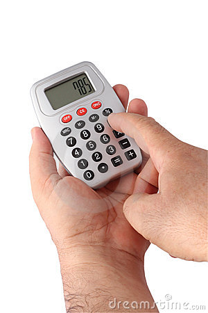 Using Calculator
