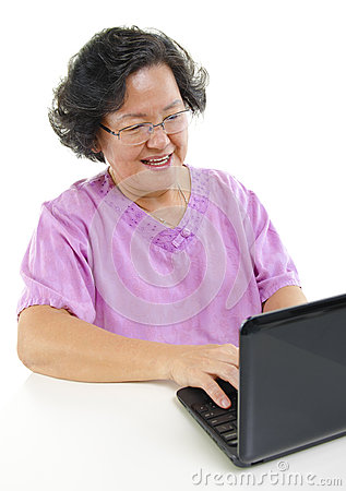 Using internet
