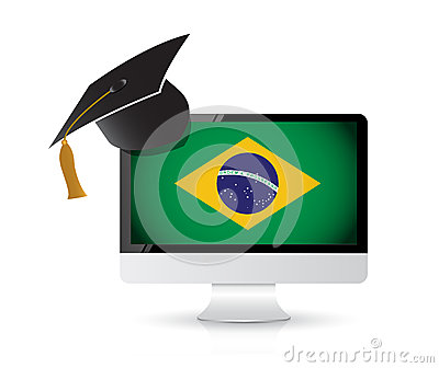 Using technology to learn the portuguese language