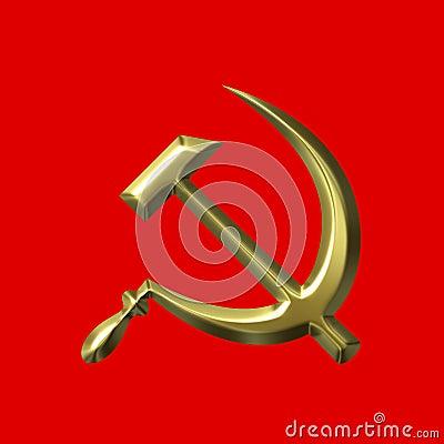 USSR Symbol