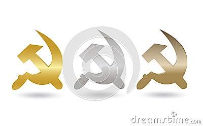 USSR Symbol Tag Set