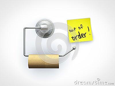Ut ur papper