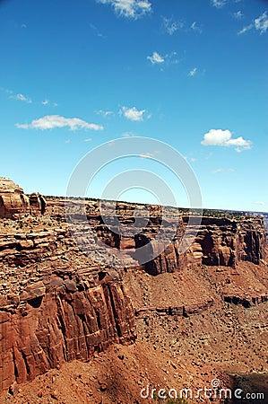 Utah Canyonlands