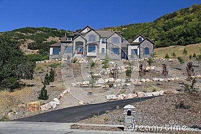 Utah: Mountain Home