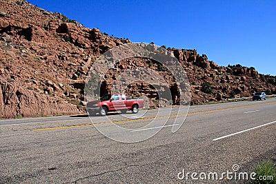 Utah: Passenger Car Travel
