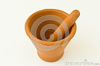 Utensilios de cocina tradicionales tailandeses foto de for Utensilios de cocina de ceramica