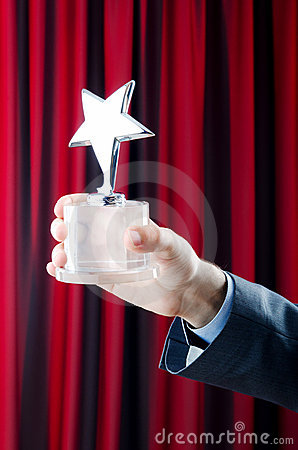 Utmärkelseaffärsmanstjärna