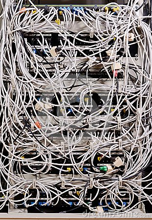 UTP Network