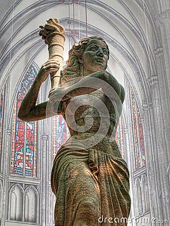 Utrecht landmark