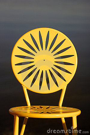 Free Uw Chairs Yellow Stock Photo - 353070