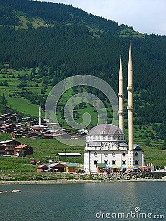 Free Uzungol Royalty Free Stock Photo - 5338405