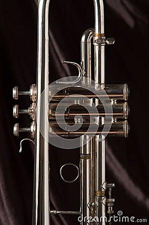 Válvulas de la trompeta