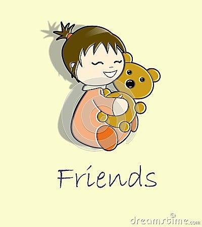 Vänner