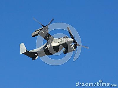V-22 Osprey US Marine Corps