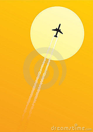 Vía aérea