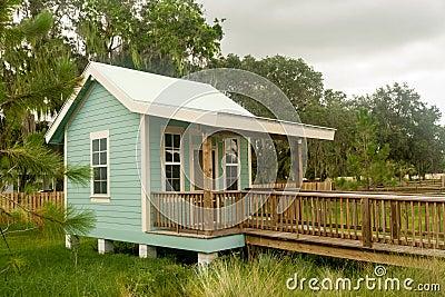 Vacaation Cottage