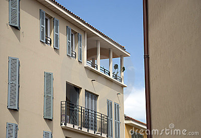 Vacation houses in Fr�jus