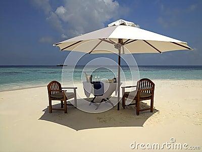 Vacation Paradise - Maldives