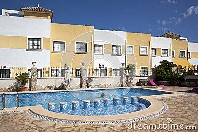 Vacation Resort - Costa Blanca - Spain