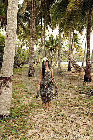 Vacation tropical