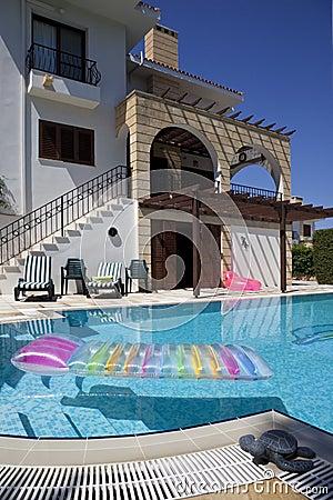 Vacation Villa with pool