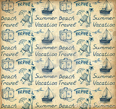 Vacation wallpaper
