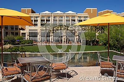 Vacationers Dream Resort