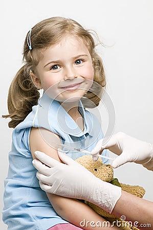 Free Vaccination Stock Photos - 9274633