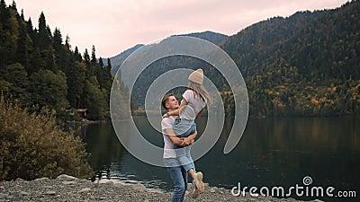 berg romantisk dejt