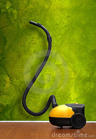 Free Vacuum Royalty Free Stock Image - 781206