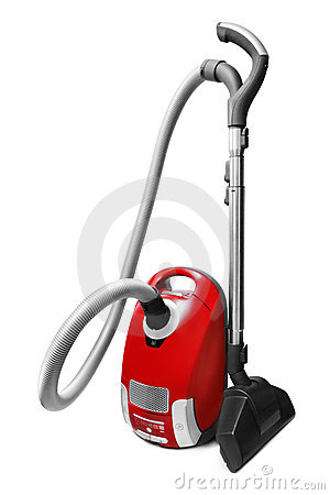 Free Vacuum Cleaner Stock Photography - 13503312