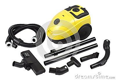 Vacuum cleaner 2