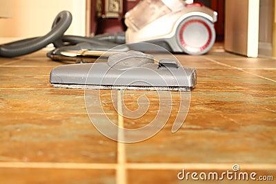 Vacuum cleaner A